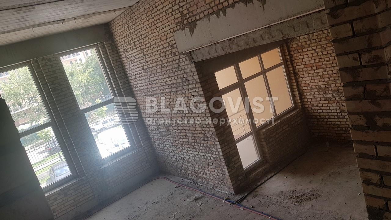 Офіс, H-39505, Метрологічна, Київ - Фото 16