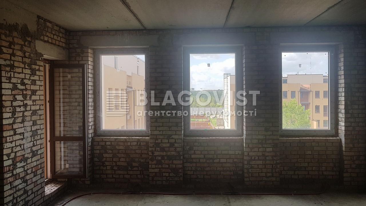 Офіс, H-39505, Метрологічна, Київ - Фото 12