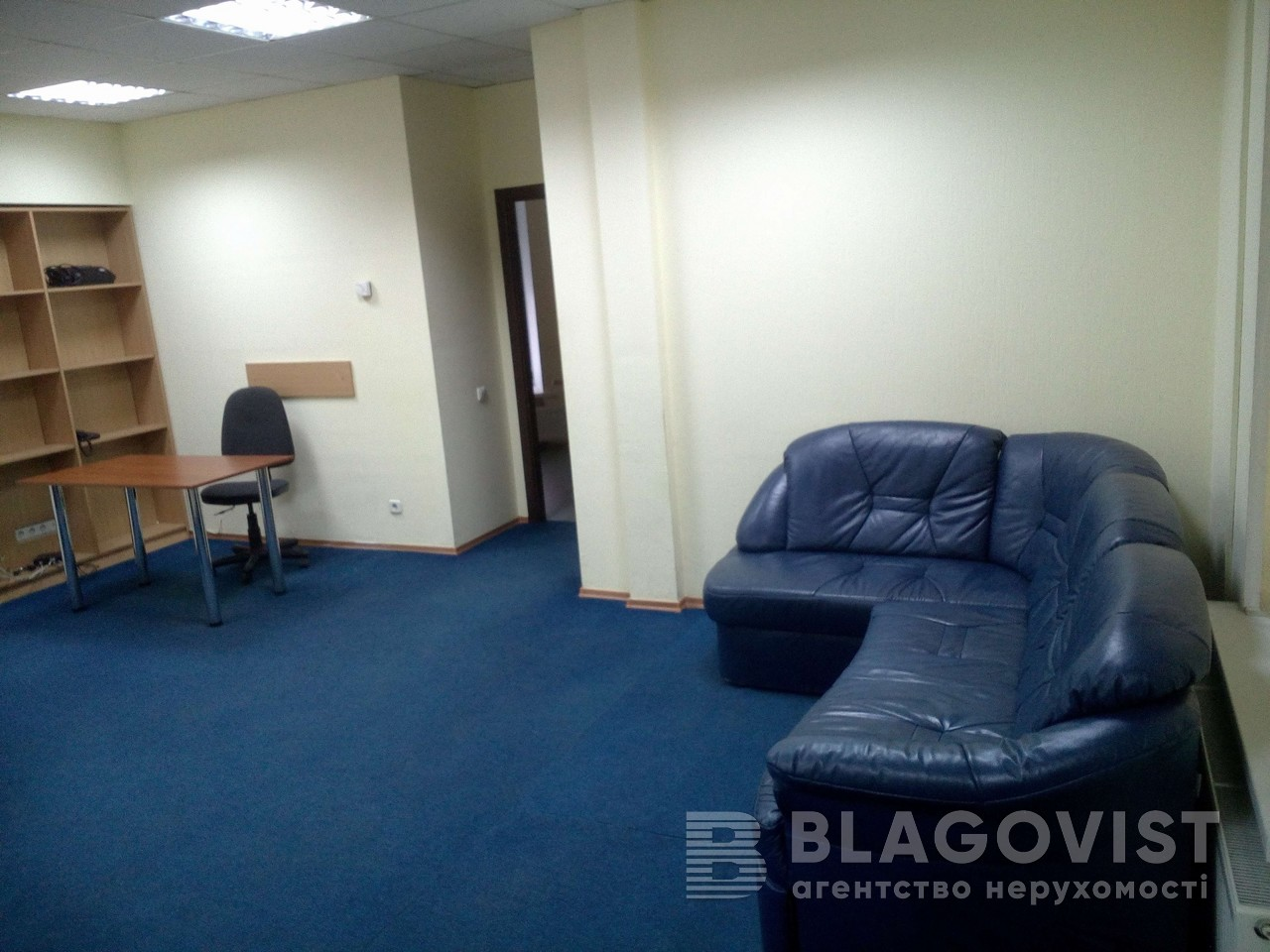 Офис, Шота Руставели, Киев, Z-1430205 - Фото 4