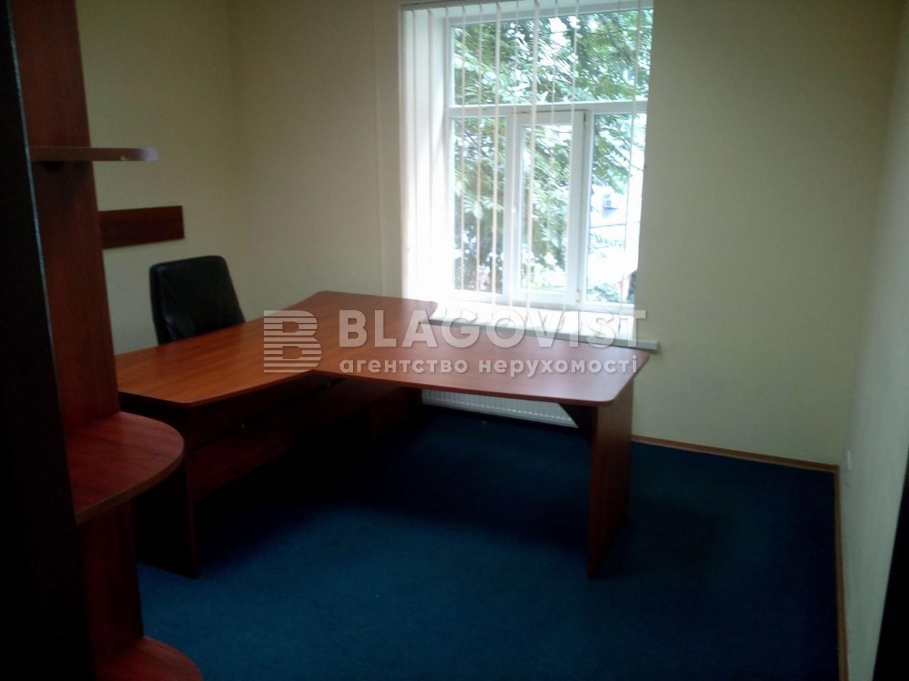 Офис, Шота Руставели, Киев, Z-1430205 - Фото 5