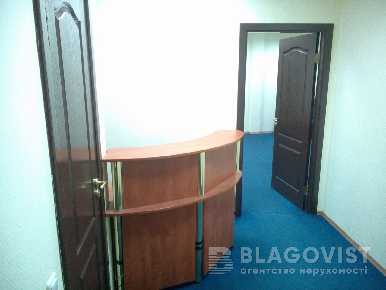Офис, Шота Руставели, Киев, Z-1430205 - Фото 11