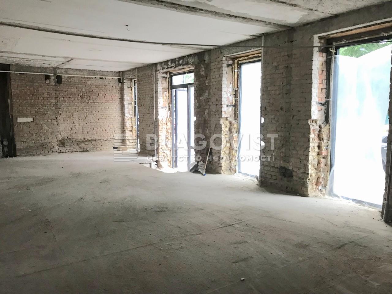 Нежитлове приміщення, E-38492, Володимиро-Либідська, Київ - Фото 4