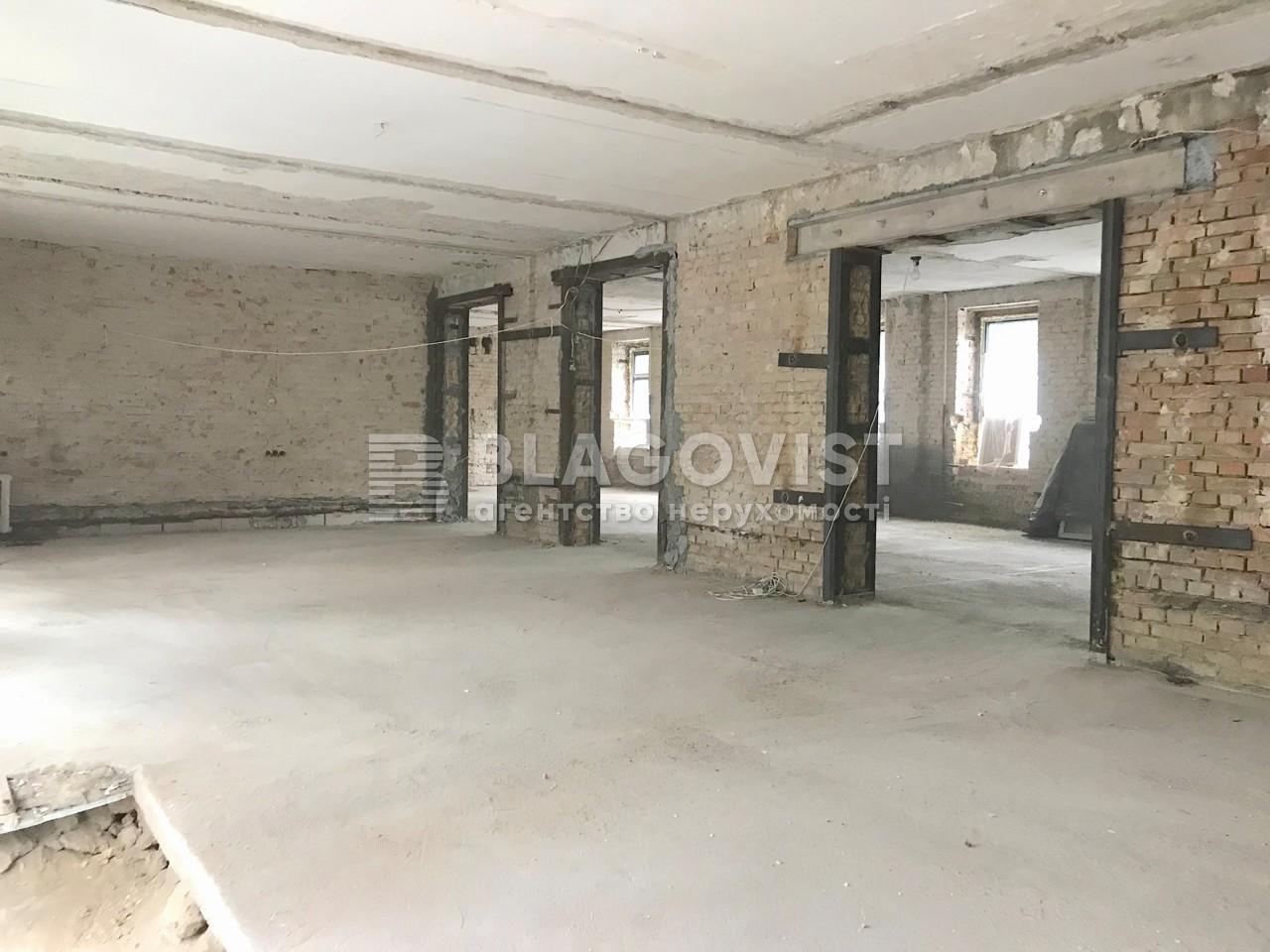 Нежитлове приміщення, E-38492, Володимиро-Либідська, Київ - Фото 7