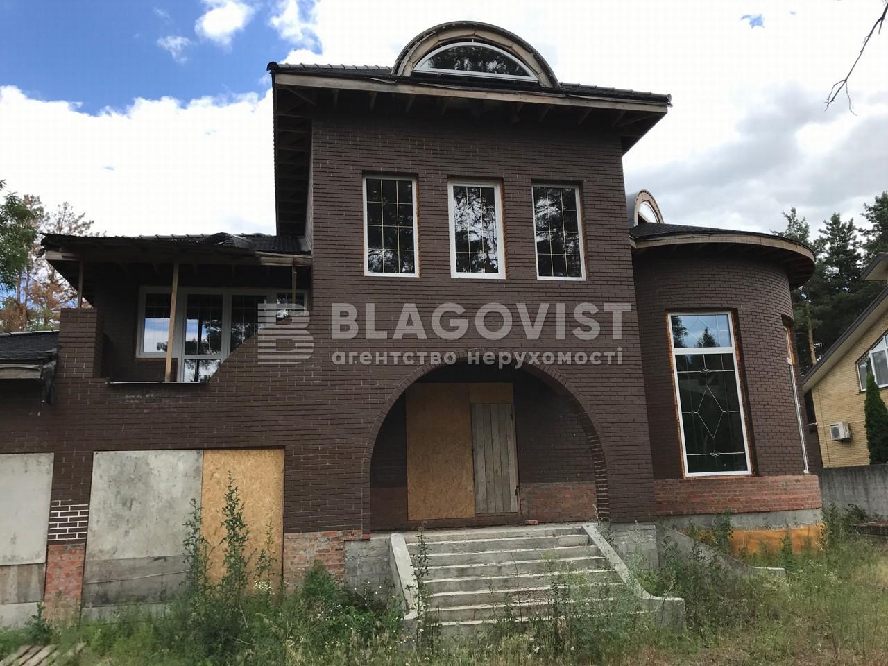 Дом E-38693, Лебедевка (Вышгородский) - Фото 2
