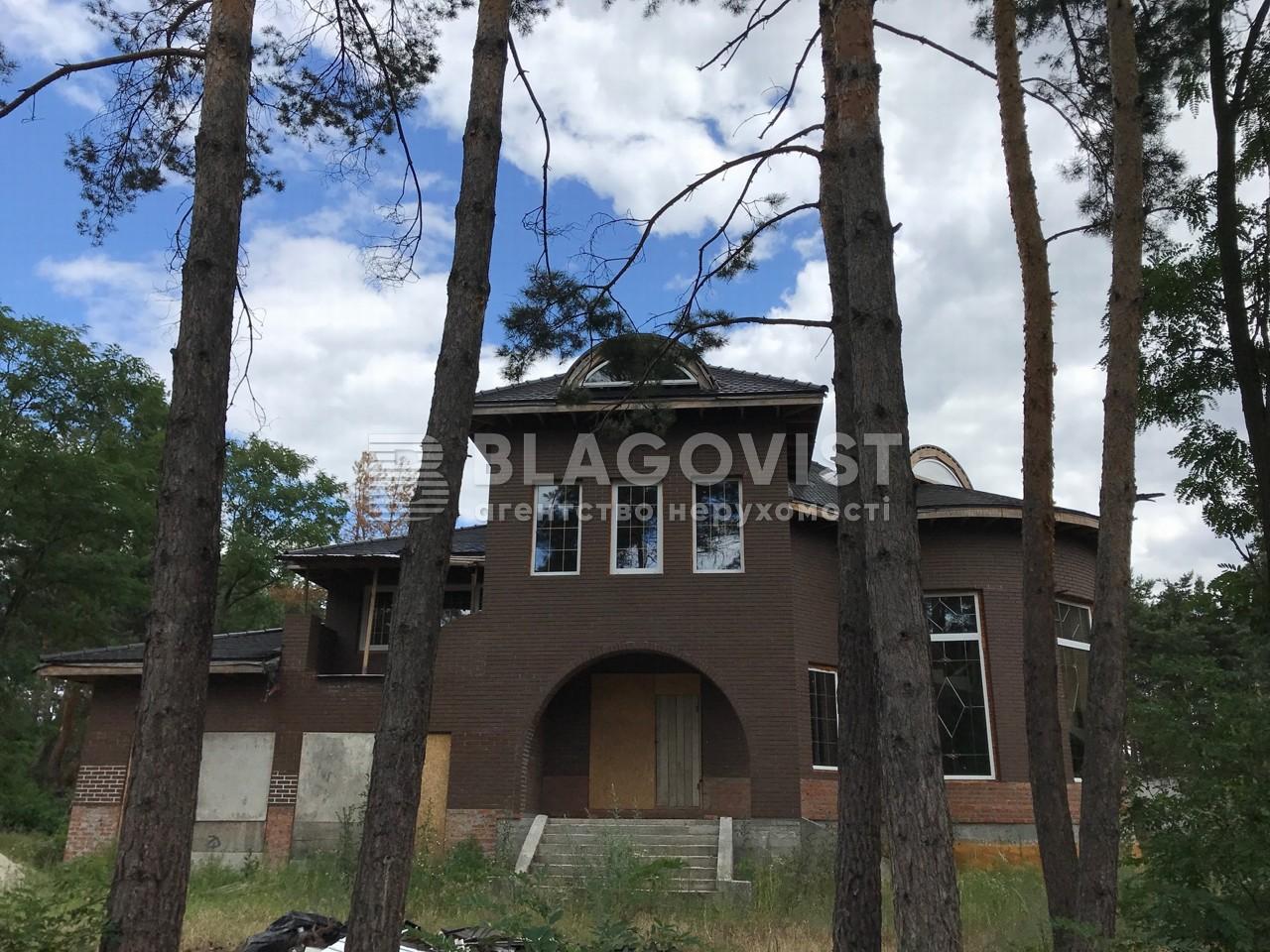 Дом E-38693, Лебедевка (Вышгородский) - Фото 4