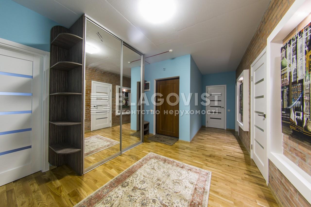 Квартира M-35652, Гавела Вацлава бульв. (Лепсе Ивана), 6/7а, Киев - Фото 23