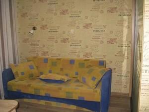 Квартира Шамо Игоря бул. (Давыдова А. бул.), 20, Киев, Z-550346 - Фото 4