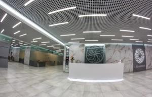 Бизнес-центр, Хмельницкого Богдана, Киев, R-27702 - Фото2