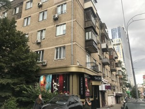 non-residential premises, Lesi Ukrainky boulevard, Kyiv, C-107714 - Photo