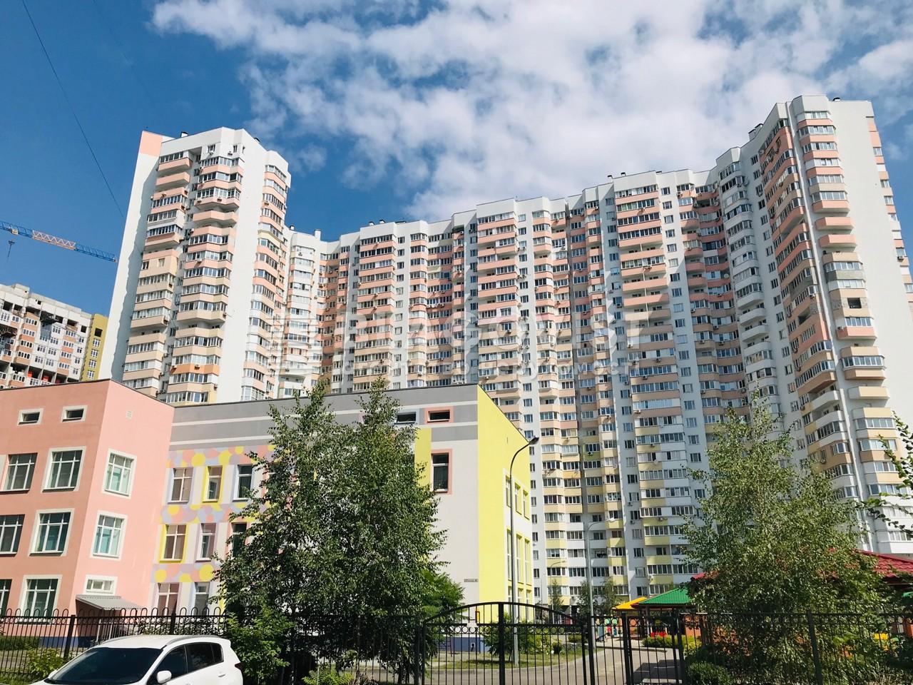 Квартира Z-766420, Драгоманова, 8а, Киев - Фото 2