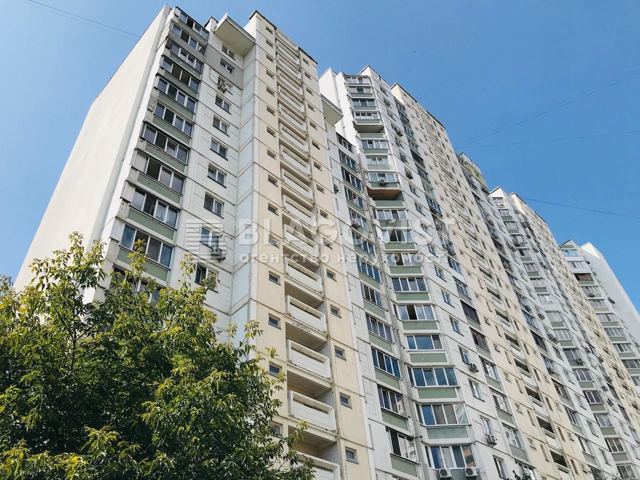 Квартира Z-766420, Драгоманова, 8а, Киев - Фото 1