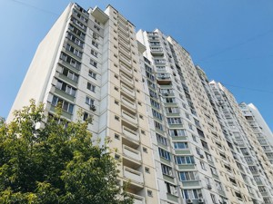 Квартира Драгоманова, 8а, Киев, Z-581910 - Фото