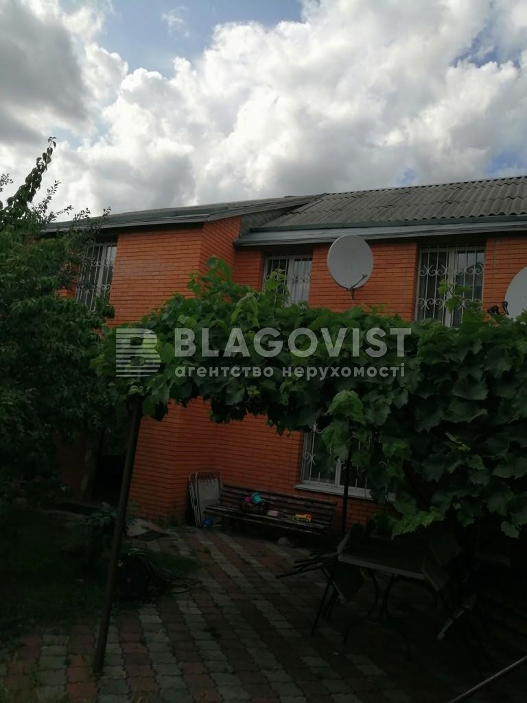 Дом H-44799, Садовая (Осокорки), Киев - Фото 12