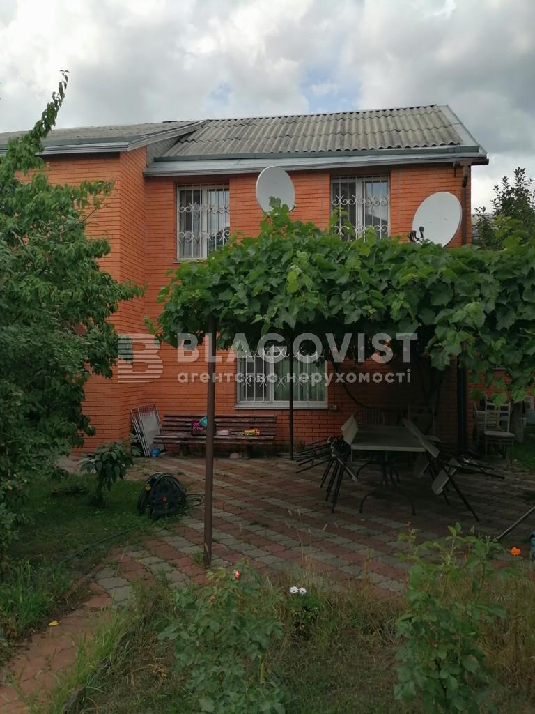 Дом H-44799, Садовая (Осокорки), Киев - Фото 1