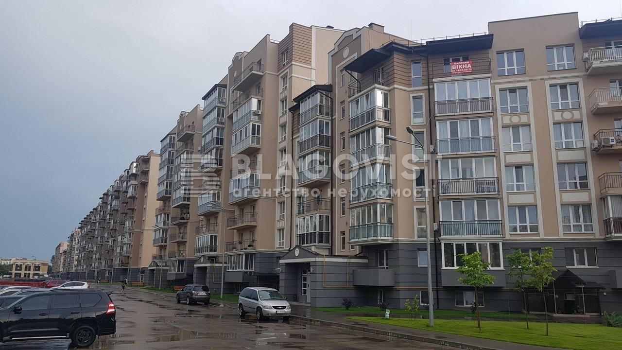 Квартира Z-794865, Метрологическая, 52, Киев - Фото 2