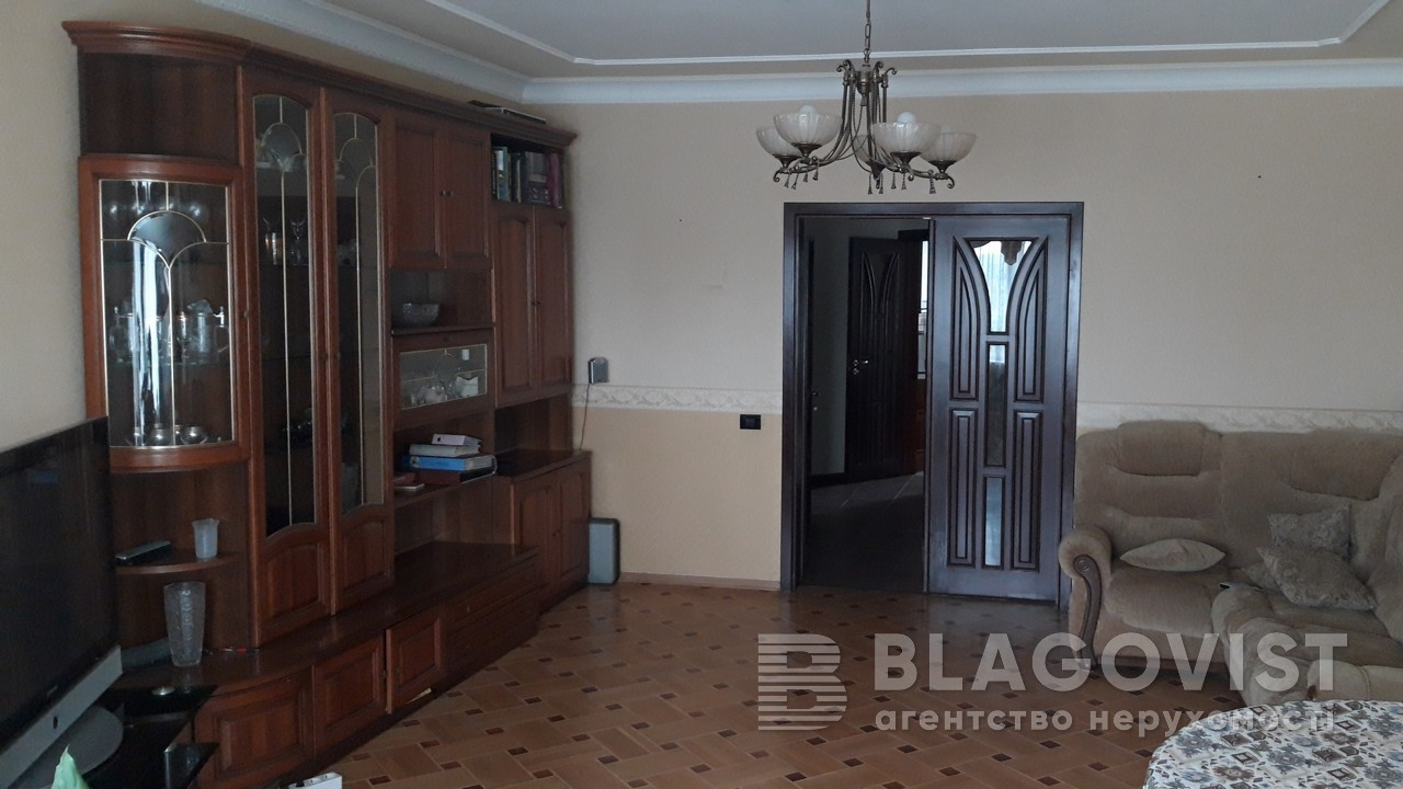 Квартира Z-559689, Никольско-Слободская, 4г, Киев - Фото 5