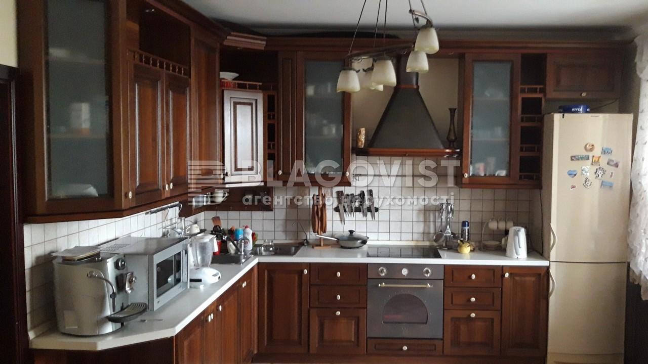 Квартира Z-559689, Никольско-Слободская, 4г, Киев - Фото 1