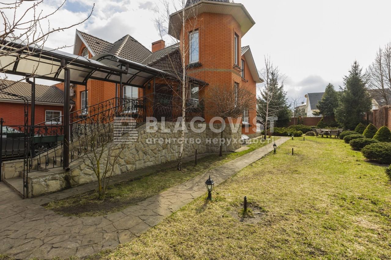 Будинок H-44819, Скіфська, Софіївська Борщагівка - Фото 46