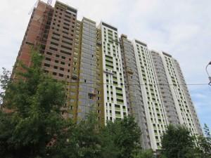 Квартира Вербицкого Архитектора, 1/1, Киев, Z-533717 - Фото1