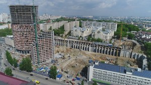 Квартира Глубочицкая, 43 корпус 3, Киев, Z-562948 - Фото1