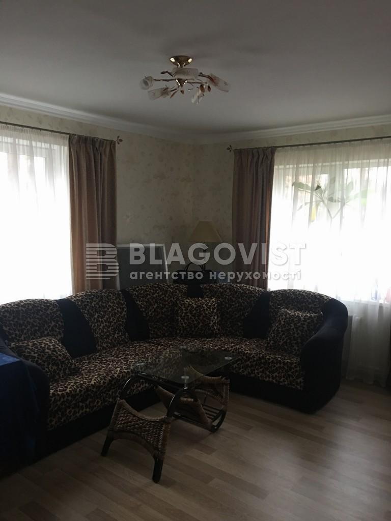 Дом Z-1097510, Полтавская, Буча (город) - Фото 4