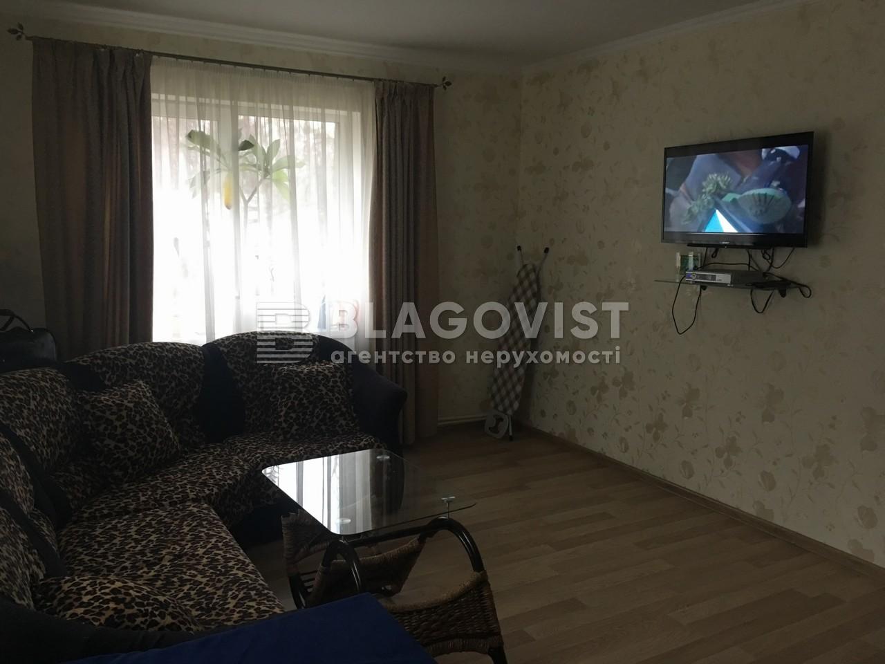 Дом Z-1097510, Полтавская, Буча (город) - Фото 3
