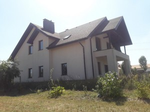 House Buzkova, Dmytrivka, Z-47276 - Photo 25