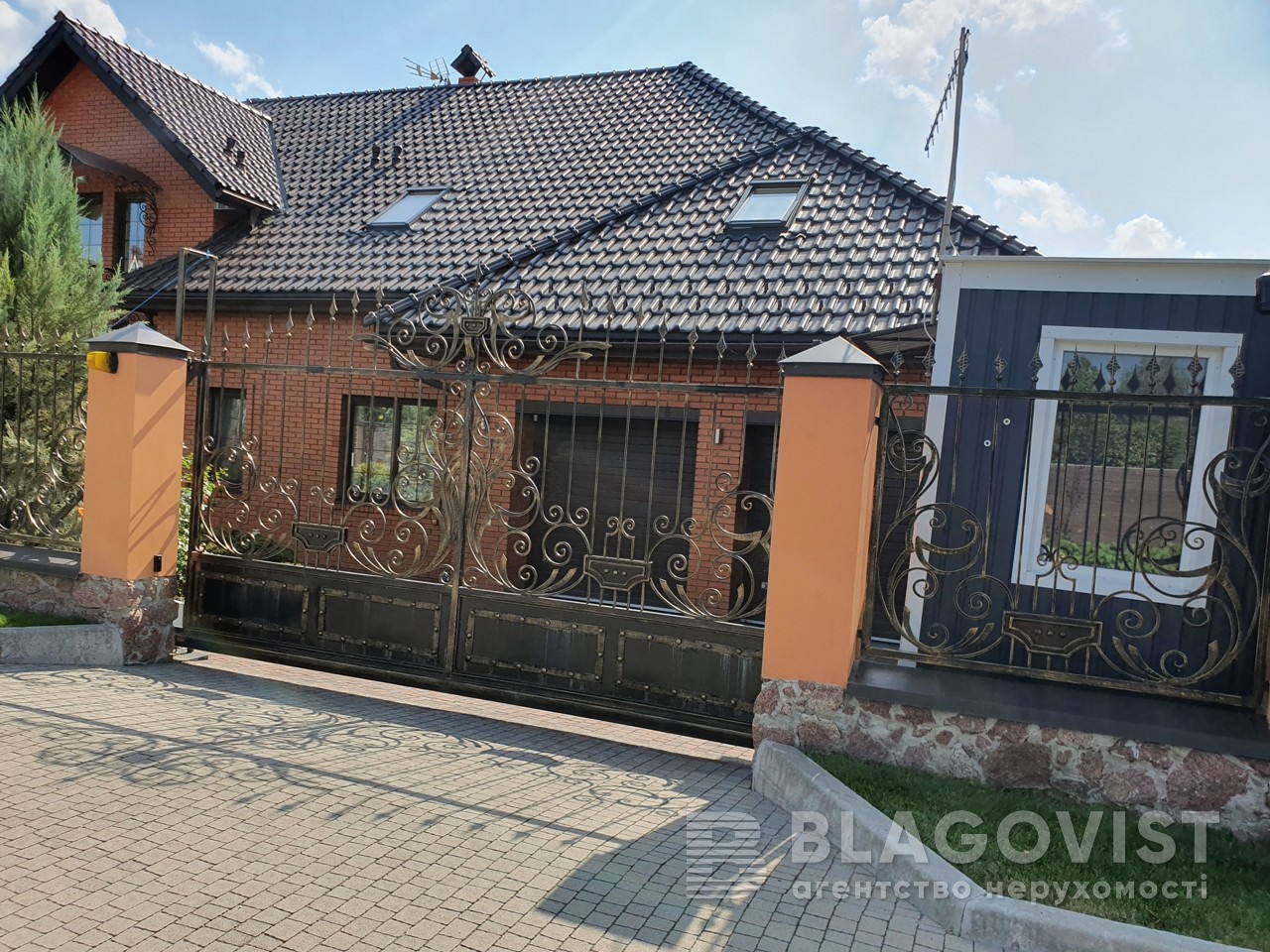 Дом H-44842, Марка Вовчка, Чайки - Фото 2