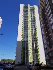 Квартира Закревского Николая, 101а, Киев, A-110680 - Фото1