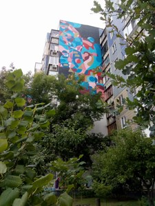 Квартира Бажана Николая просп., 9з, Киев, Z-524560 - Фото