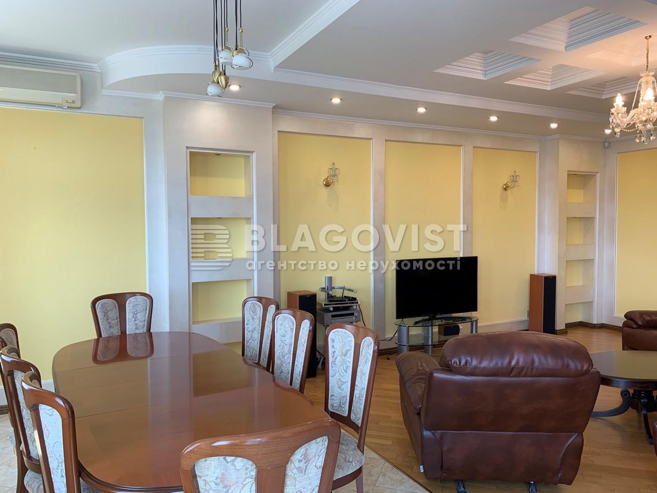 Квартира C-77006, Хмельницкого Богдана, 41, Киев - Фото 12