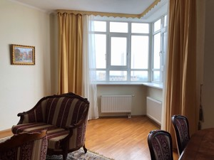 Квартира Бульварно-Кудрявская (Воровского) , 11а, Киев, Z-694102 - Фото 4