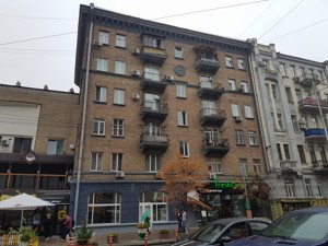 Apartment Shota Rustaveli, 21, Kyiv, M-35548 - Photo1