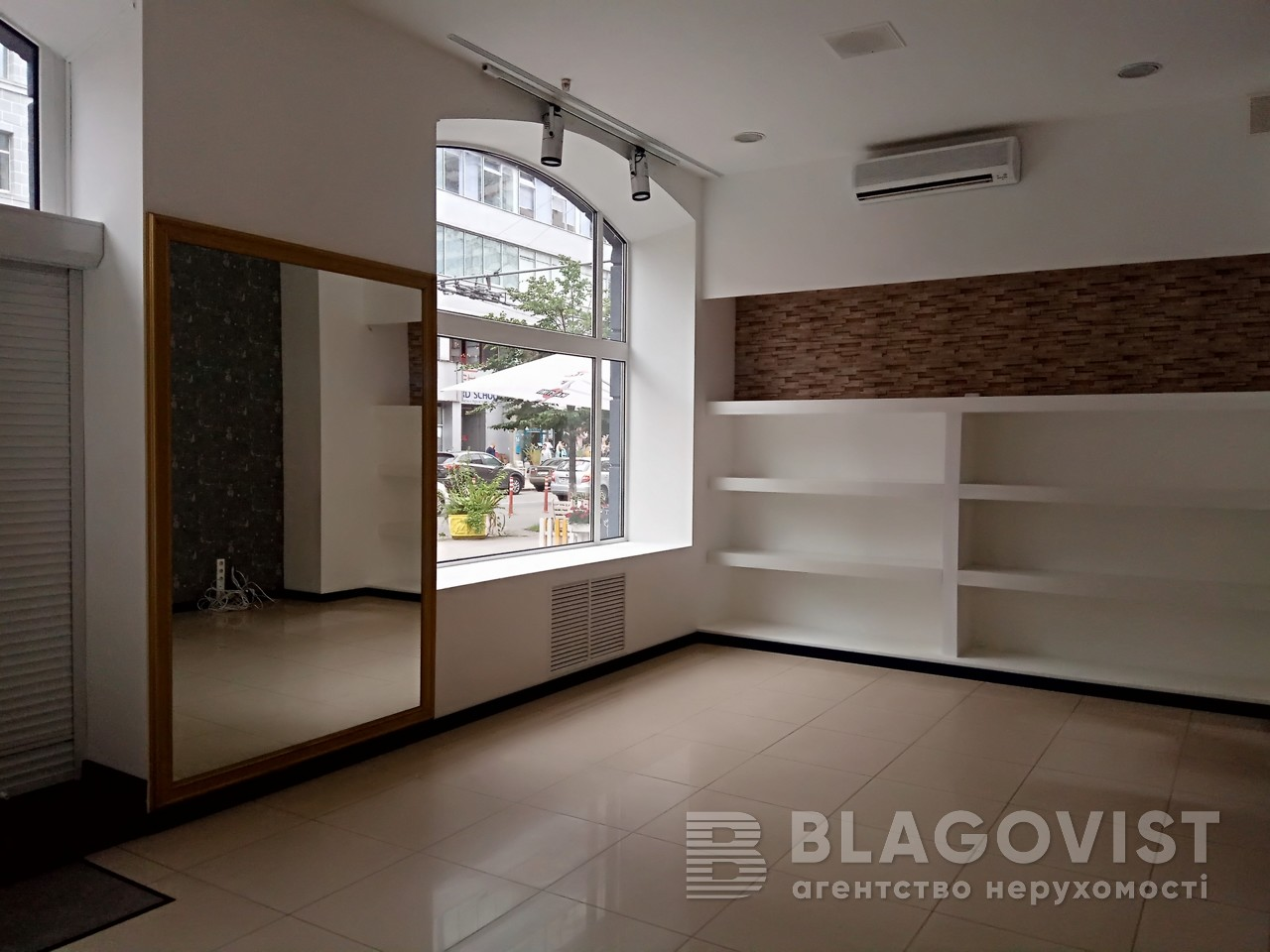 Магазин, Шота Руставели, Киев, P-26419 - Фото 5