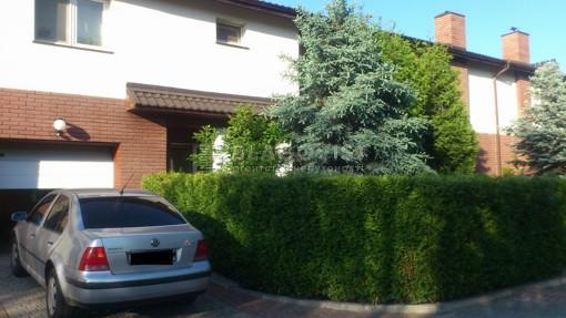 Будинок, Z-560112