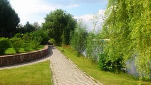 Дом Рыбальский пер., Козин (Конча-Заспа), Z-560112 - Фото 27