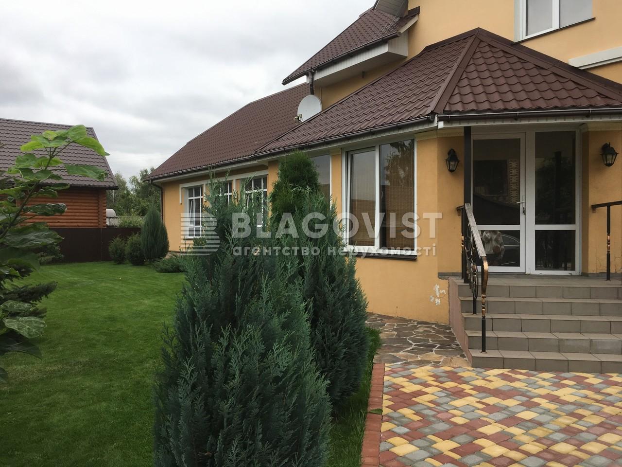 Дом Z-1186888, Новая, Козин (Конча-Заспа) - Фото 27