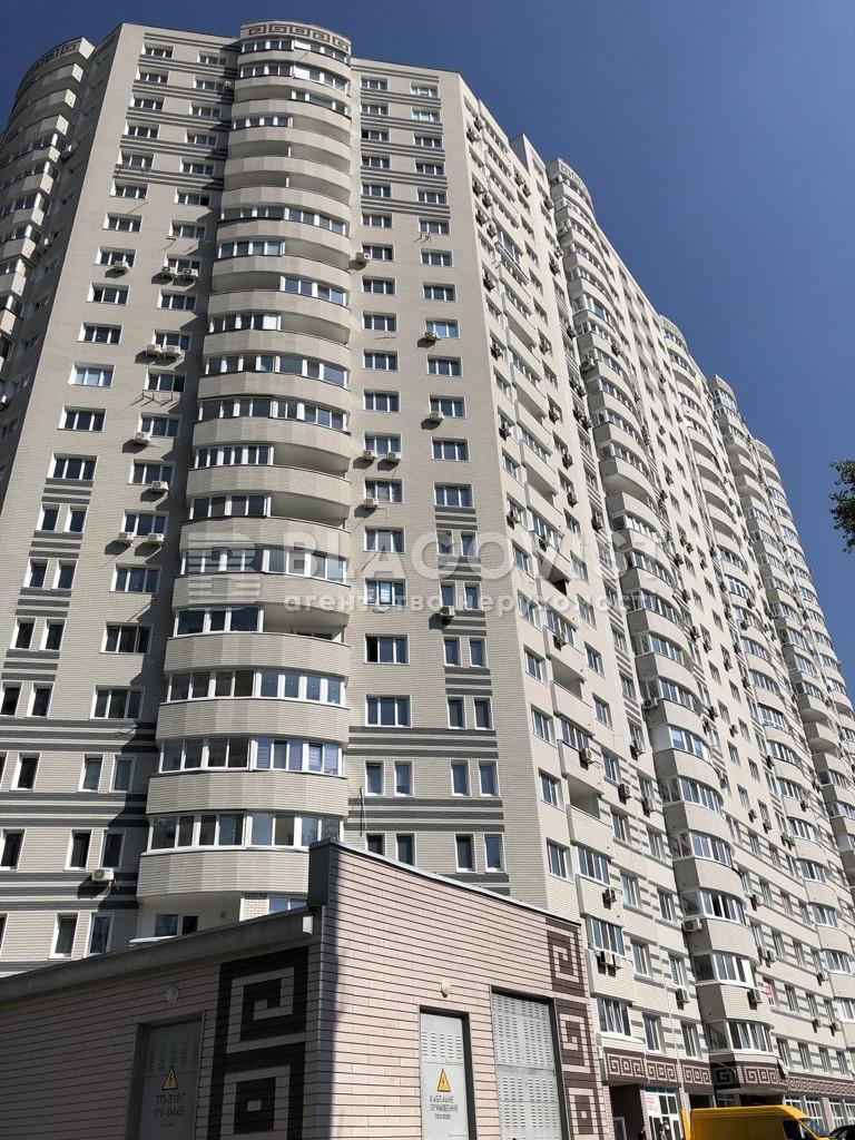 Квартира E-37790, Панельная, 7, Киев - Фото 3