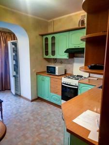 Квартира Бульварно-Кудрявская (Воровского) , 7б, Киев, Z-1096186 - Фото 12