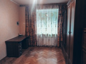 Квартира Бульварно-Кудрявская (Воровского) , 7б, Киев, Z-1096186 - Фото 8