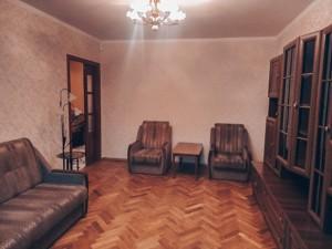 Квартира Бульварно-Кудрявская (Воровского) , 7б, Киев, Z-1096186 - Фото 10