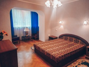 Квартира Бульварно-Кудрявская (Воровского) , 7б, Киев, Z-1096186 - Фото 6
