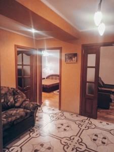 Квартира Бульварно-Кудрявская (Воровского) , 7б, Киев, Z-1096186 - Фото 5