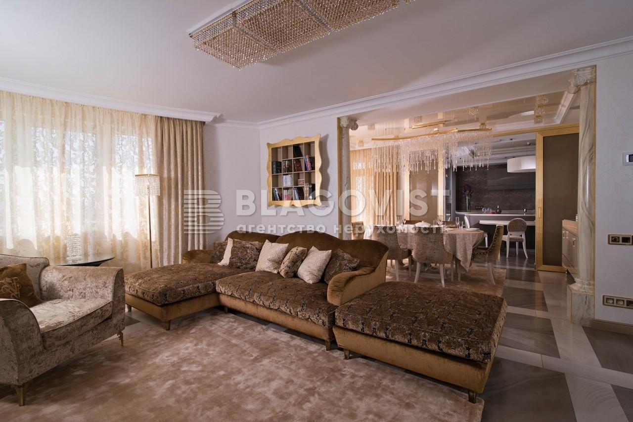 Квартира M-35783, Шевченко Тараса бульв., 27б, Киев - Фото 7