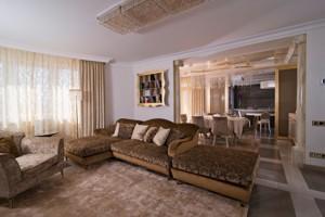 Квартира Шевченка Т.бул., 27б, Київ, M-35783 - Фото 4