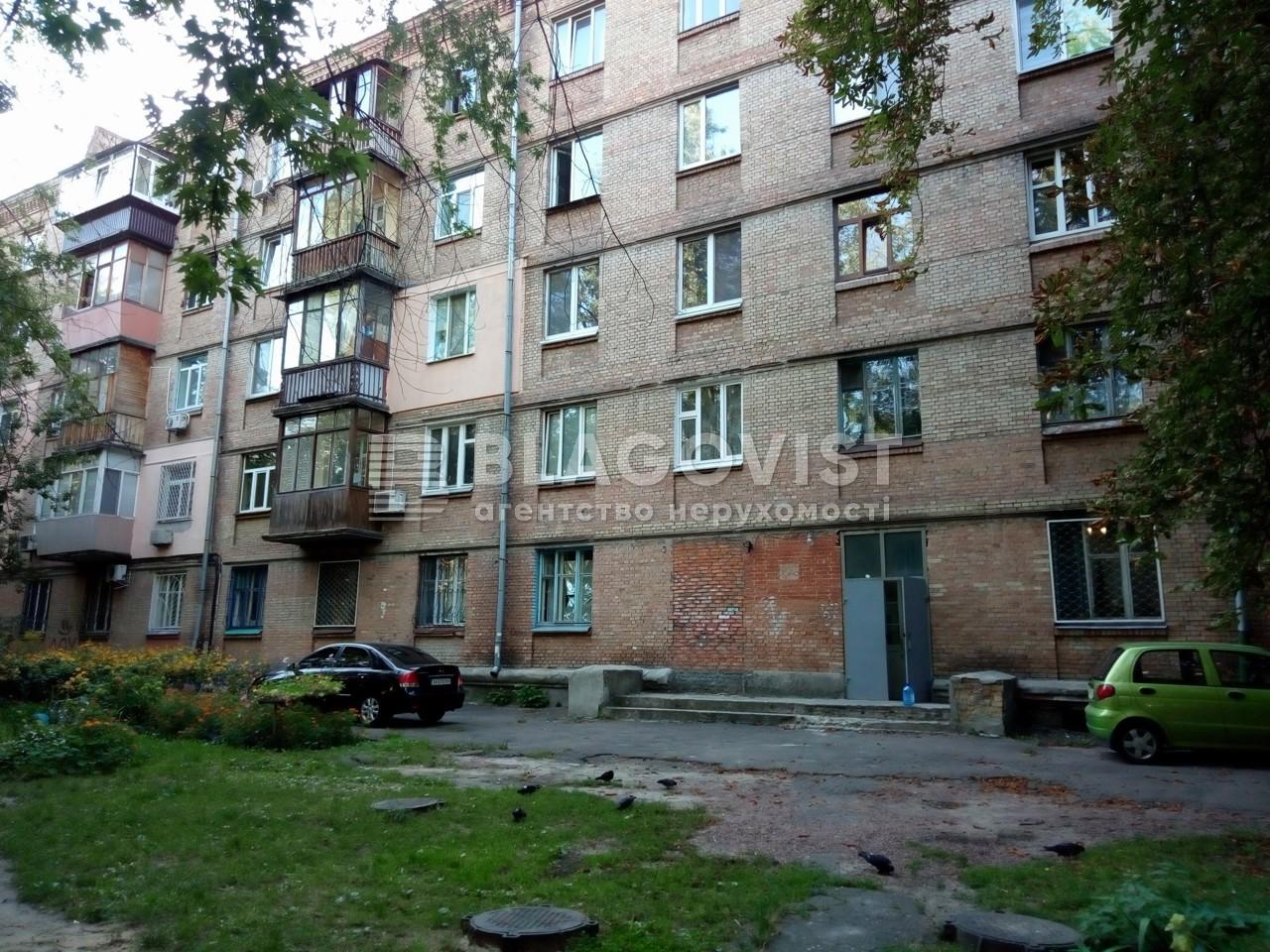 Нежитлове приміщення, Z-1781779, Маккейна Джона (Кудрі Івана), Київ - Фото 6