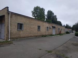 Офісно-складське приміщення, Балукова, Вишневе (Києво-Святошинський), Z-550109 - Фото