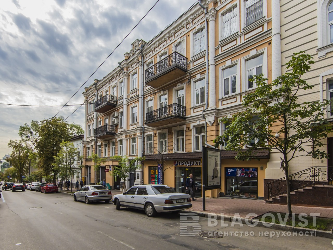 Квартира H-47724, Софиевская, 25, Киев - Фото 1