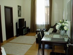 Квартира Ярославів Вал, 21г, Київ, C-106702 - Фото3
