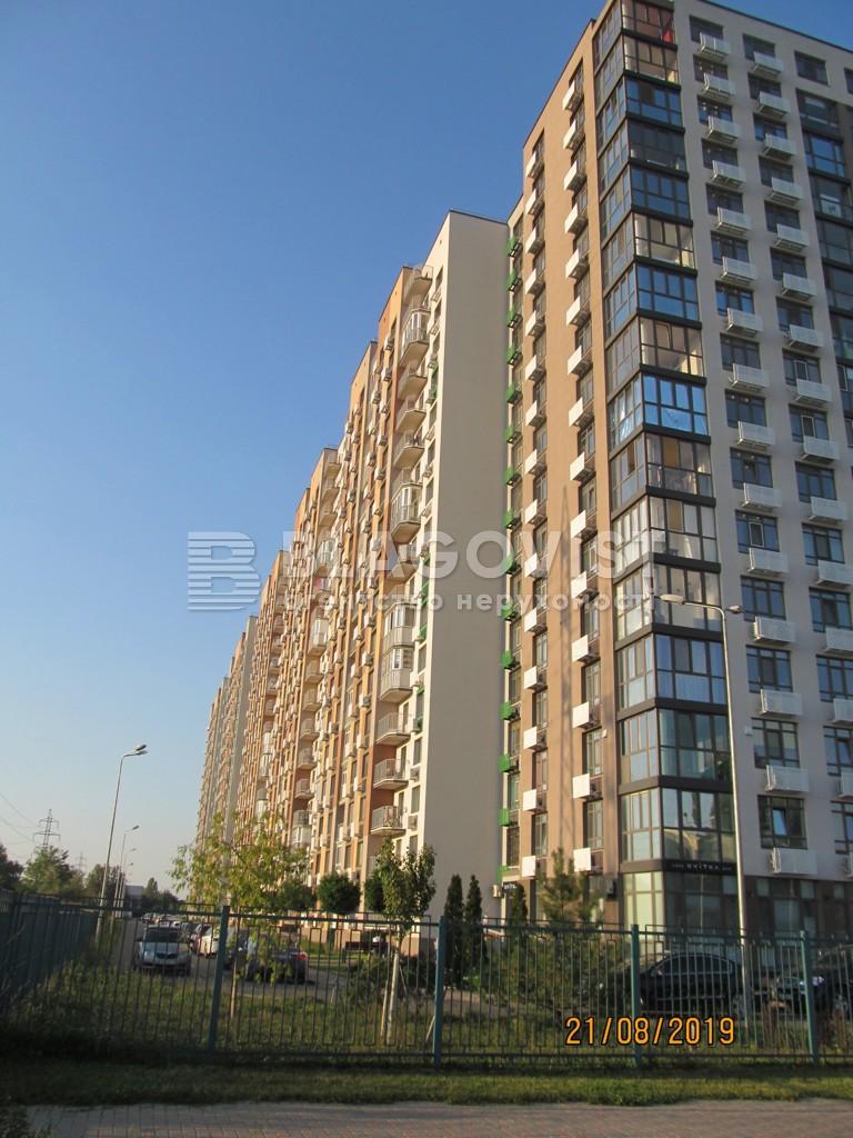 Нежитлове приміщення, A-110239, Тираспольська, Київ - Фото 2